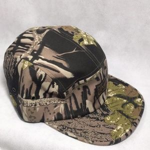 Obey Uplands Tree Camp Cap Hat